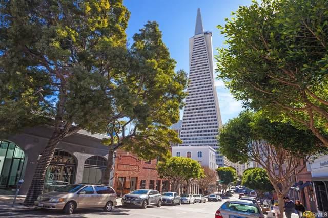 845 Montgomery Street Ph2, San Francisco, CA 94133 (#489623) :: Maxreal Cupertino