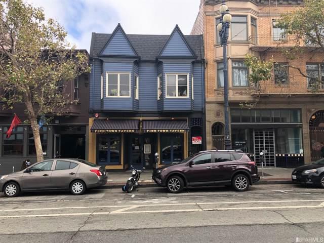 2251 Market, San Francisco, CA 94114 (#489698) :: Zephyr Real Estate