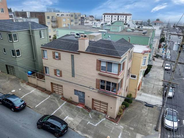 4245-4247 Clement Street, San Francisco, CA 94121 (#489717) :: Maxreal Cupertino
