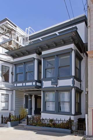 2222-2226 Jones Street, San Francisco, CA 94133 (MLS #489741) :: Keller Williams San Francisco
