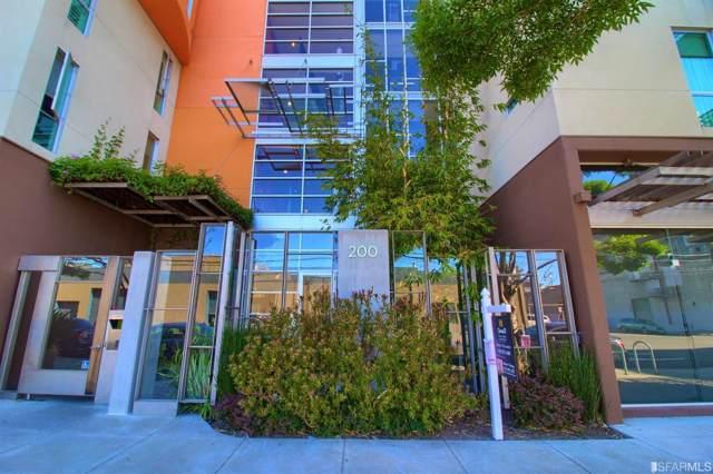 226-2nd 2nd Street, Oakland, CA 94607 (MLS #489754) :: Keller Williams San Francisco