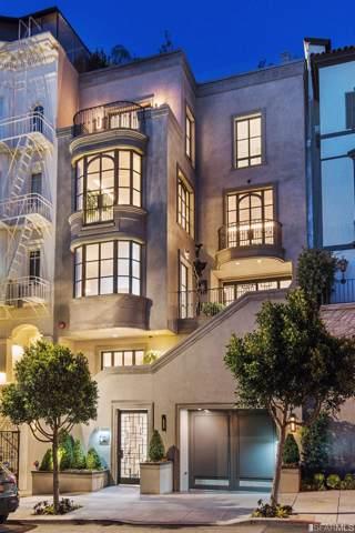 2626 Larkin Street, San Francisco, CA 94109 (MLS #489762) :: Keller Williams San Francisco
