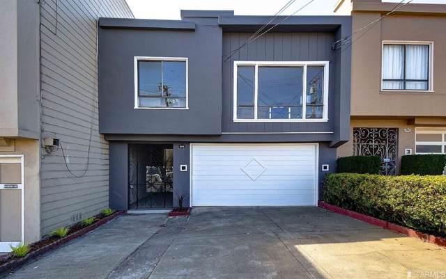 2379 39th Avenue, San Francisco, CA 94116 (#489768) :: Maxreal Cupertino