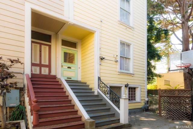 3 Boynton Court, San Francisco, CA 94114 (MLS #489925) :: Keller Williams San Francisco