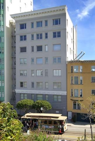 2222 Hyde Street #6, San Francisco, CA 94109 (MLS #489954) :: Keller Williams San Francisco