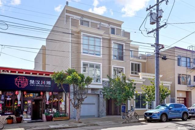 2443 Clement #1, San Francisco, CA 94121 (MLS #490028) :: Keller Williams San Francisco