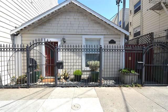 81-83 Pearl Street, San Francisco, CA 94103 (#490058) :: Maxreal Cupertino