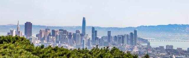 55 Red Rock Way 209O, San Francisco, CA 94131 (#490082) :: Maxreal Cupertino