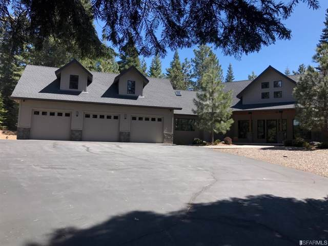 1808 Cold Creek Circle Circle, Mount Shasta, CA 96067 (MLS #490086) :: Keller Williams San Francisco