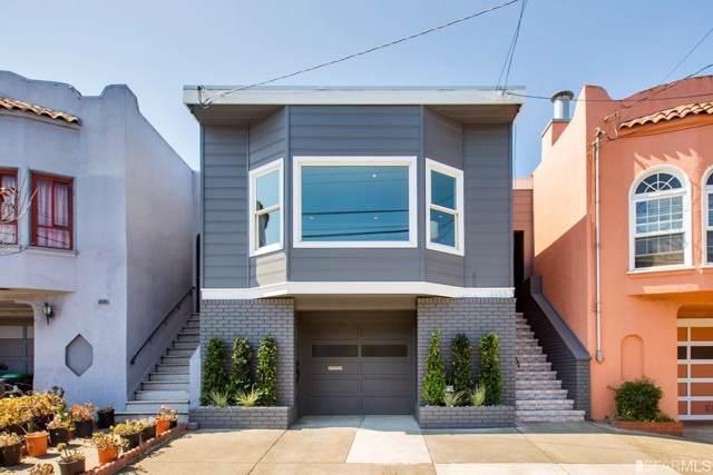1555 43rd Avenue, San Francisco, CA 94122 (MLS #490113) :: Keller Williams San Francisco