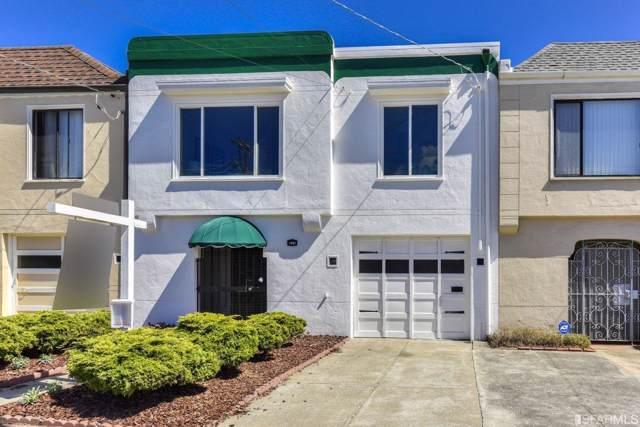 1982 44th Avenue, San Francisco, CA 94116 (#490168) :: Maxreal Cupertino