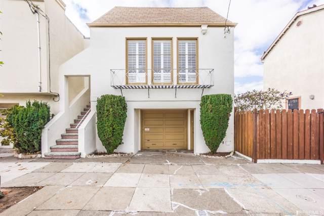1610 Alemany Boulevard, San Francisco, CA 94112 (MLS #490183) :: Keller Williams San Francisco
