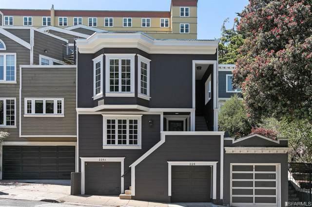 226 Roosevelt Way, San Francisco, CA 94114 (MLS #490268) :: Keller Williams San Francisco