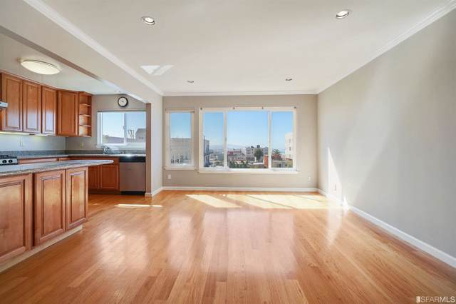 4315 Clement Street #4, San Francisco, CA 94121 (#490286) :: Maxreal Cupertino