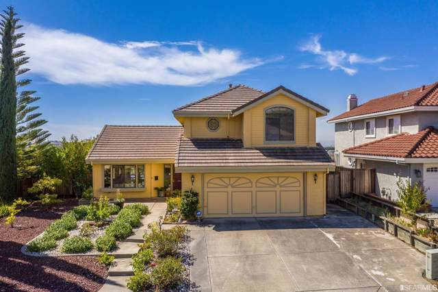 449 Southport Way, Vallejo, CA 94591 (#490561) :: Maxreal Cupertino
