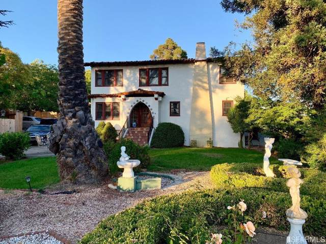 90 Capilano Drive, Vallejo, CA 94590 (#490724) :: Maxreal Cupertino