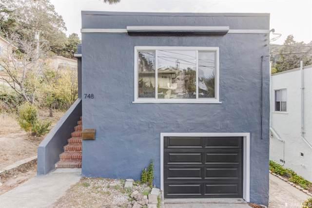 748 San Bruno Avenue, Brisbane, CA 94005 (#490803) :: Maxreal Cupertino