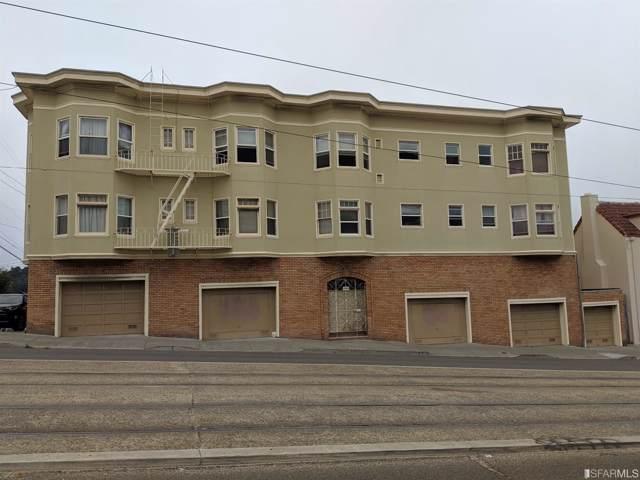 1044 Judah Street, San Francisco, CA 94122 (MLS #490817) :: Keller Williams San Francisco