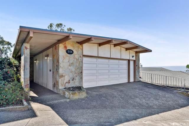 104 Robinhood Drive, San Francisco, CA 94127 (#490888) :: RE/MAX Accord (DRE# 01491373)