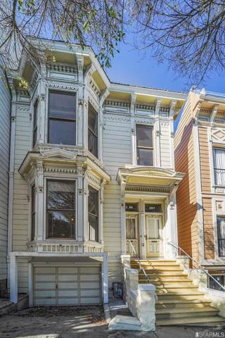 3678-3680 16th Street, San Francisco, CA 94114 (MLS #490968) :: Keller Williams San Francisco