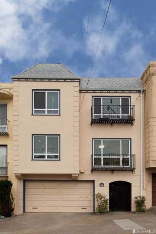 1390-92 33rd Avenue, San Francisco, CA 94122 (MLS #491019) :: Keller Williams San Francisco
