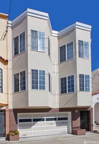 4626-28 Anza Street, San Francisco, CA 94121 (MLS #491114) :: Keller Williams San Francisco