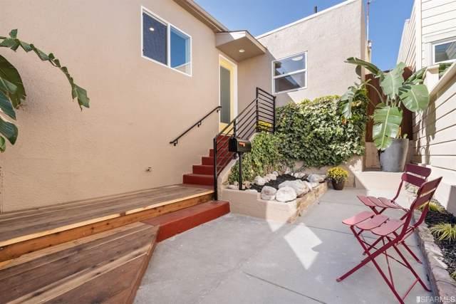 3640 Cabrillo, San Francisco, CA 94121 (MLS #491198) :: Keller Williams San Francisco
