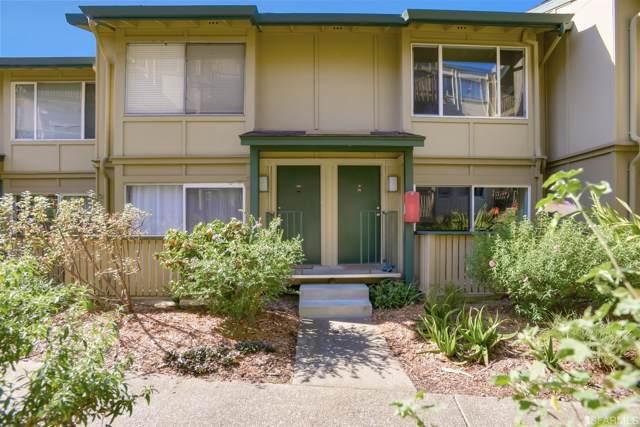 385 Mandarin Drive #12, Daly City, CA 94015 (#491207) :: Maxreal Cupertino