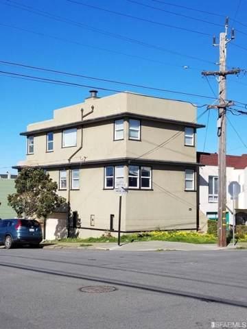 2295 44th Avenue, San Francisco, CA 94116 (#491223) :: Maxreal Cupertino
