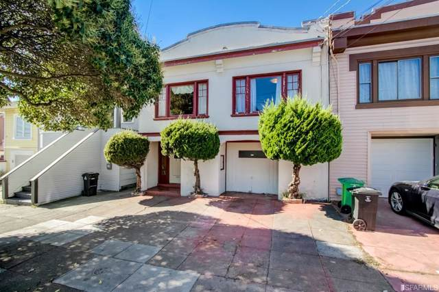 225 Gennessee Street, San Francisco, CA 94112 (#491249) :: Maxreal Cupertino