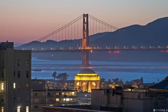1810 Jackson #7, San Francisco, CA 94109 (#491390) :: Maxreal Cupertino
