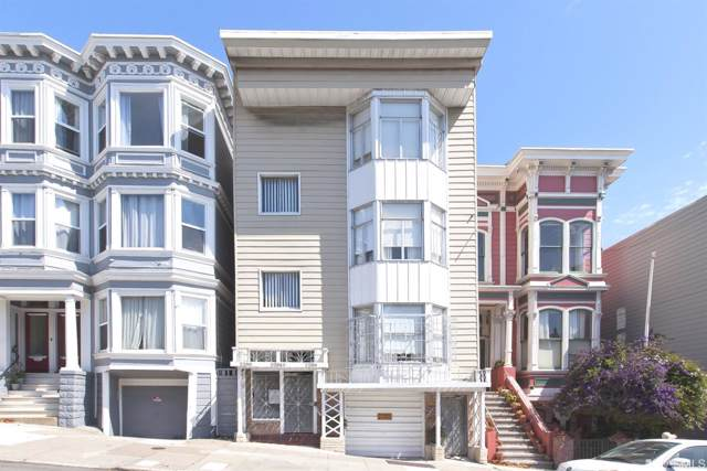 2286 15th Street, San Francisco, CA 94114 (#491427) :: Maxreal Cupertino