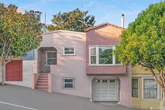 586 Clipper Street, San Francisco, CA 94114 (#491472) :: Maxreal Cupertino