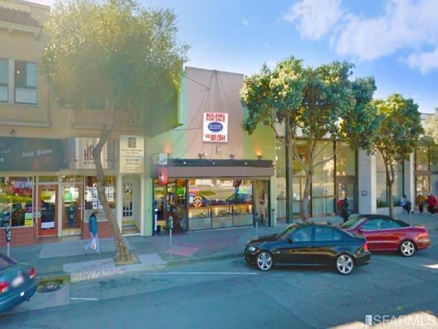 5733 Geary Boulevard, San Francisco, CA 94121 (#491518) :: Maxreal Cupertino