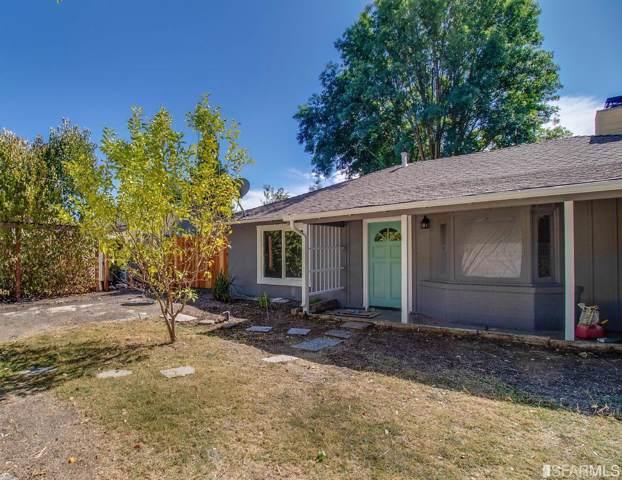 137 Margie Drive, Pleasant Hill, CA 94523 (#491583) :: Maxreal Cupertino