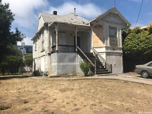 1839 Berkeley Way, Berkeley, CA 94703 (#491655) :: Maxreal Cupertino