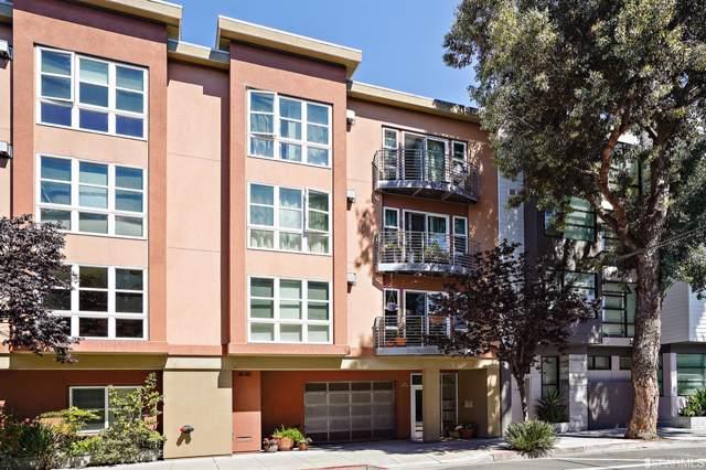 470 Clementina Street #304, San Francisco, CA 94103 (#491694) :: Maxreal Cupertino