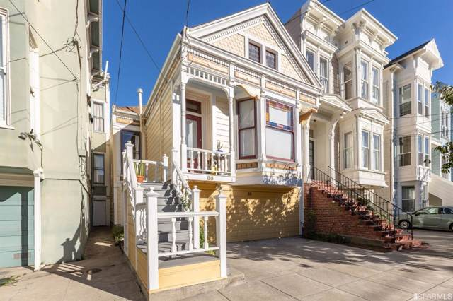 86 Webster, San Francisco, CA 94117 (#491793) :: Maxreal Cupertino
