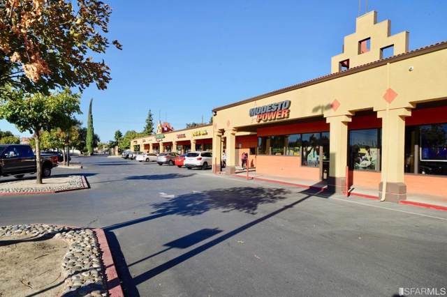 2400 Coffee Road, Modesto, CA 95355 (MLS #492208) :: Keller Williams San Francisco