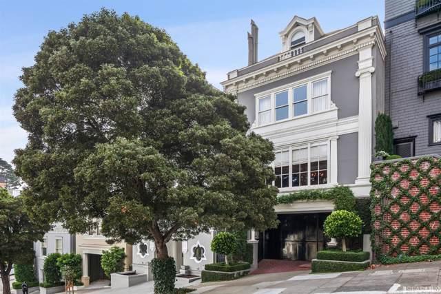 2507 Broadway Street, San Francisco, CA 94115 (MLS #492250) :: Keller Williams San Francisco