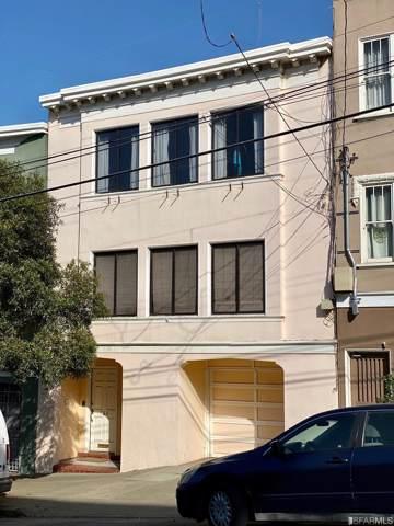 786-788 17th Avenue, San Francisco, CA 94121 (#492261) :: Maxreal Cupertino