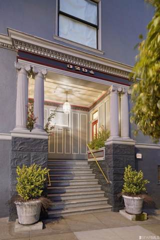3294 Clay Street #6, San Francisco, CA 94115 (MLS #492340) :: Keller Williams San Francisco