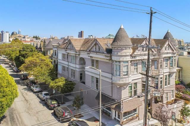 2799 Sacramento Street, San Francisco, CA 94115 (MLS #492342) :: Keller Williams San Francisco