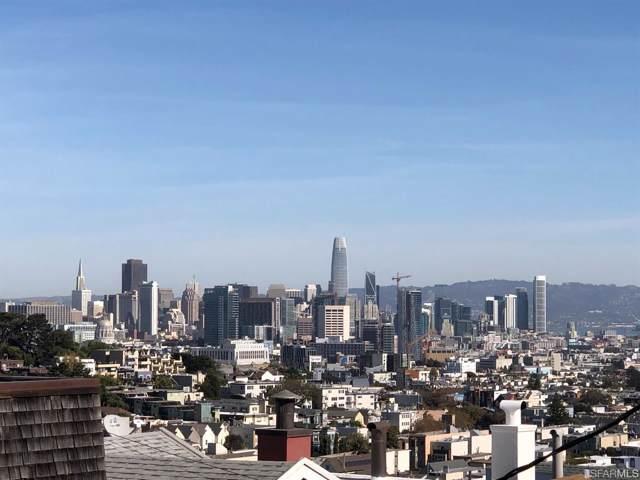 4657-4659 19th Street, San Francisco, CA 94114 (MLS #492364) :: Keller Williams San Francisco