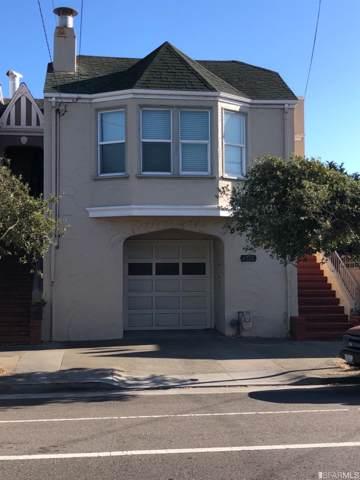 4333 Cabrillo Street, San Francisco, CA 94121 (#492380) :: Maxreal Cupertino