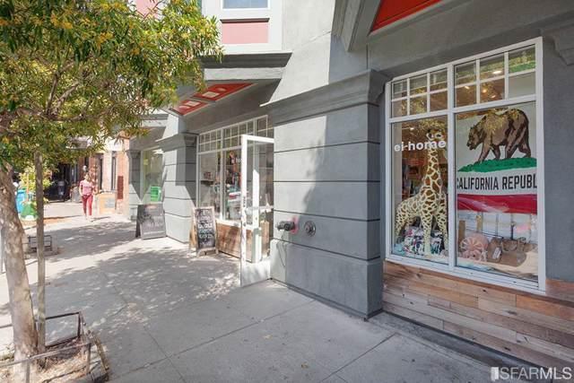 348 Hayes Street, San Francisco, CA 94102 (#492417) :: Maxreal Cupertino