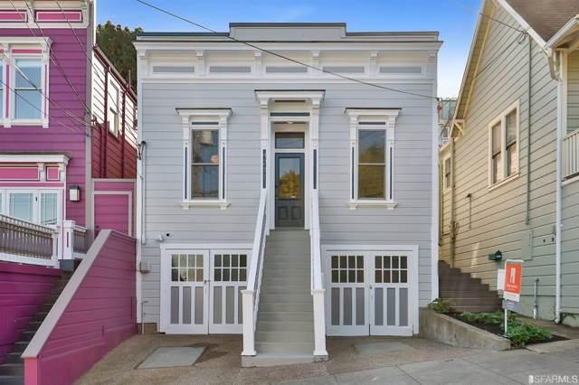 4213-4231A 26th Street, San Francisco, CA 94131 (#492568) :: Maxreal Cupertino