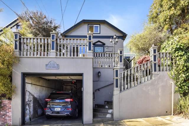 1502 Noe Street, San Francisco, CA 94131 (#492581) :: Maxreal Cupertino