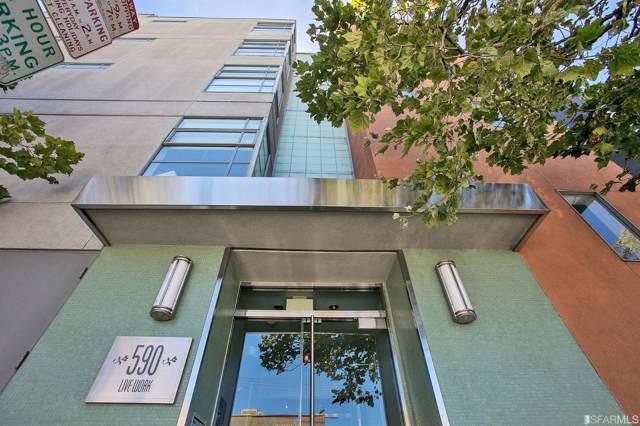 590 6th Street #311, San Francisco, CA 94103 (#492584) :: Maxreal Cupertino