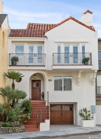 64 Grand View Avenue, San Francisco, CA 94114 (#492692) :: Maxreal Cupertino
